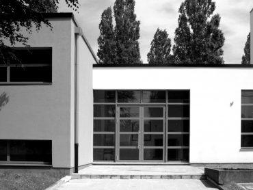 Bureau D Architecture Henri Garcia Portfolio Category Batiments